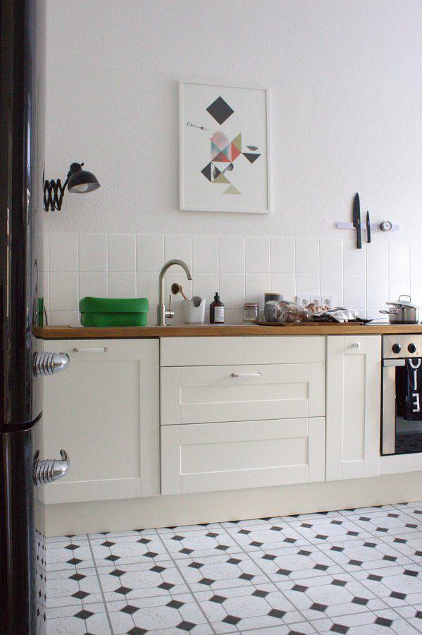 Koch - ikea küche landhausstil
