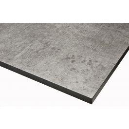 Best Woodstone Grey Zenith Compact Laminate Worktop Kitchen 640 x 480