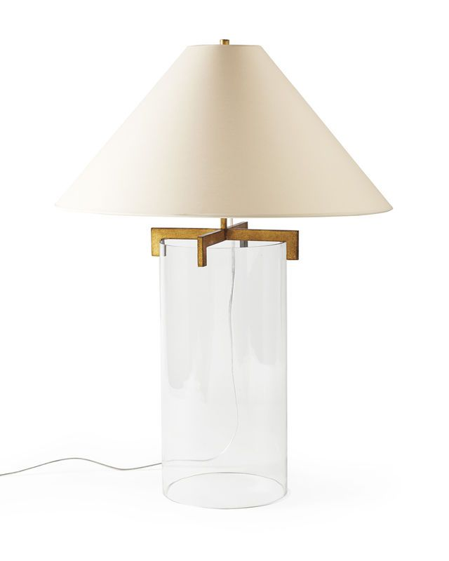 Brookline table lamp serena lily