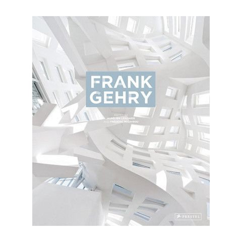 LACMA Store - Frank Gehry