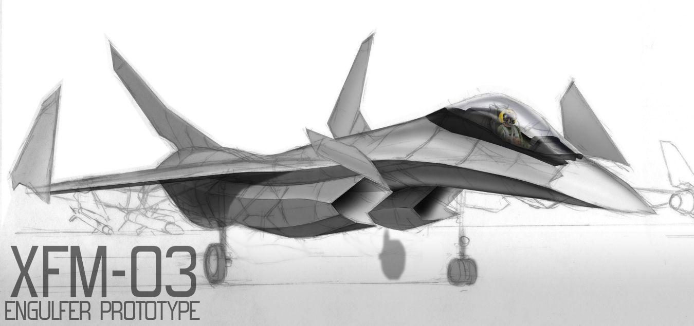 Xfm 03 By Fighterman35 On Deviantart Fighter Jets Fighter
