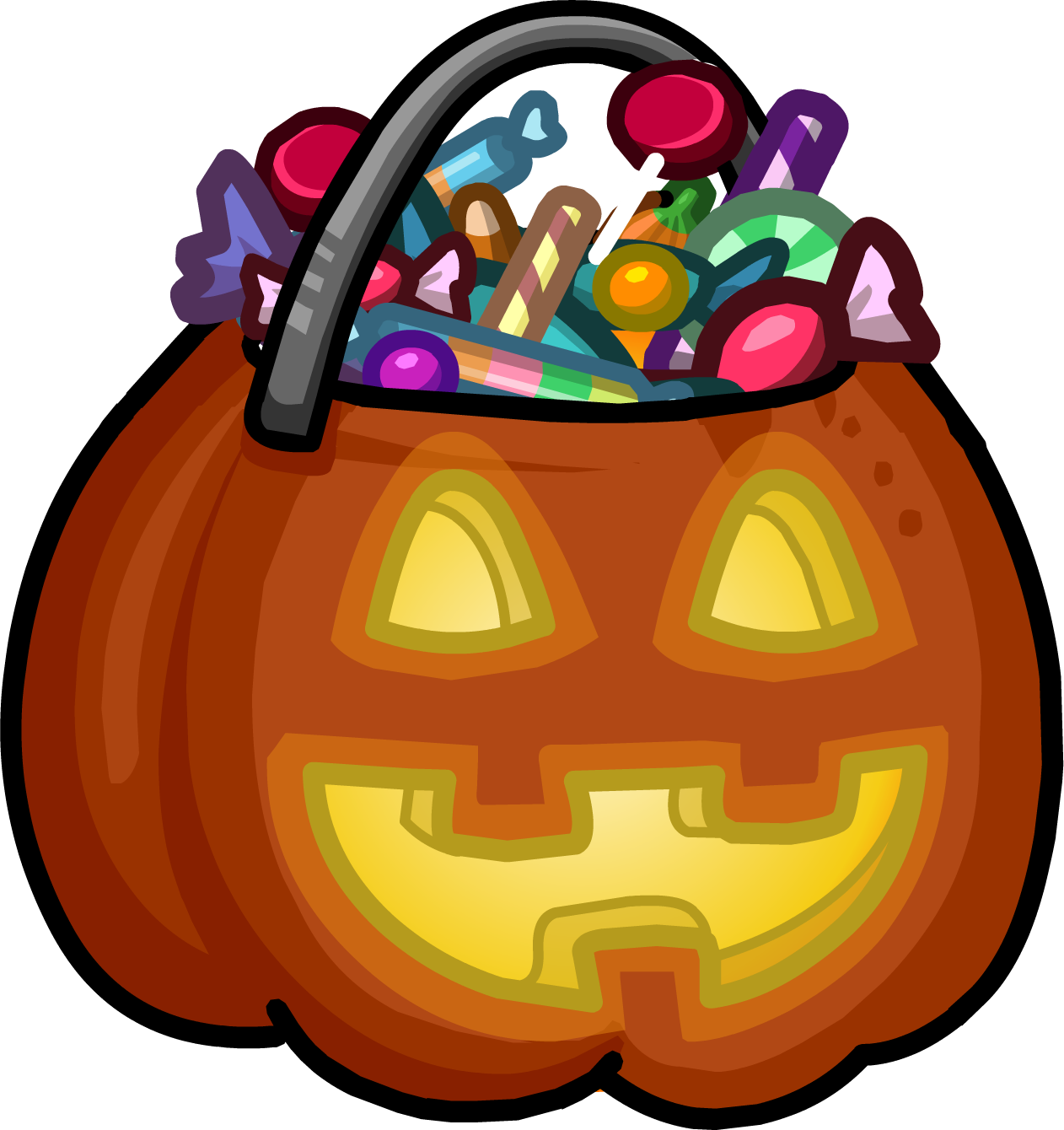 Trunk Or Treat Trick Or Treat Clipart 6 Halloween Hacks Halloween Bags Trick Or Treat