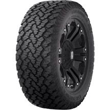 Walmart General Grabber At2 Light Truck And Suv Tire Lt28575r16