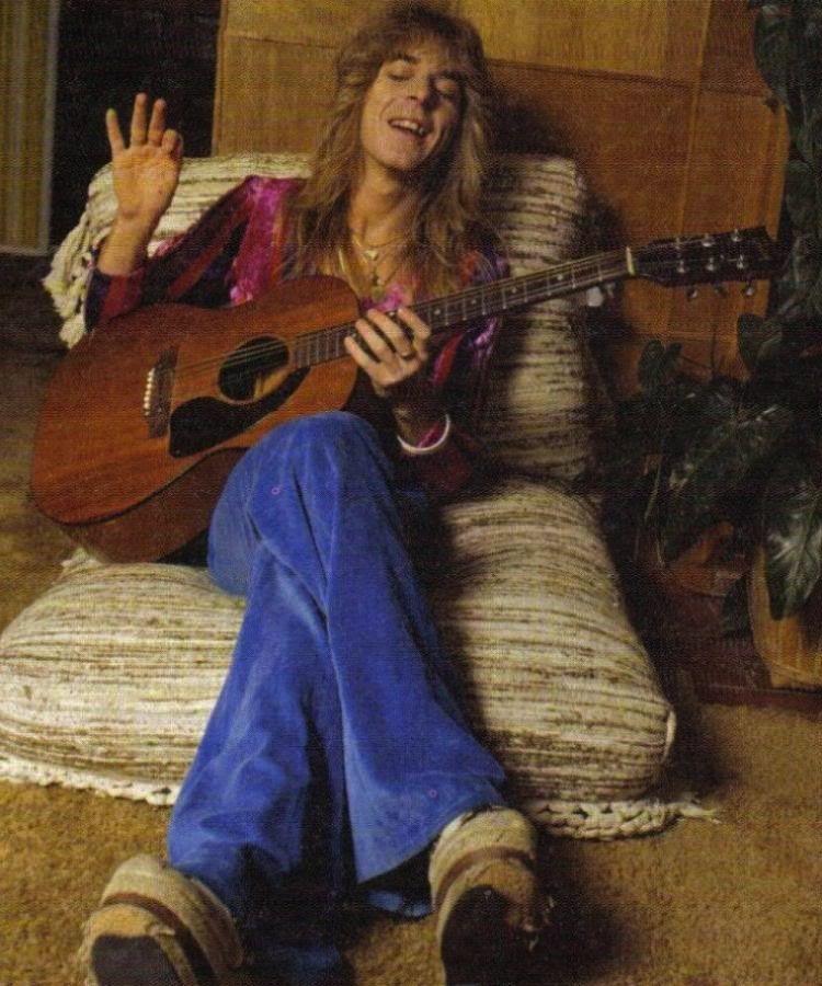 Randy Rhoads Acoustic Guitar Ozzy Osbourne Guitar Best Guitarist