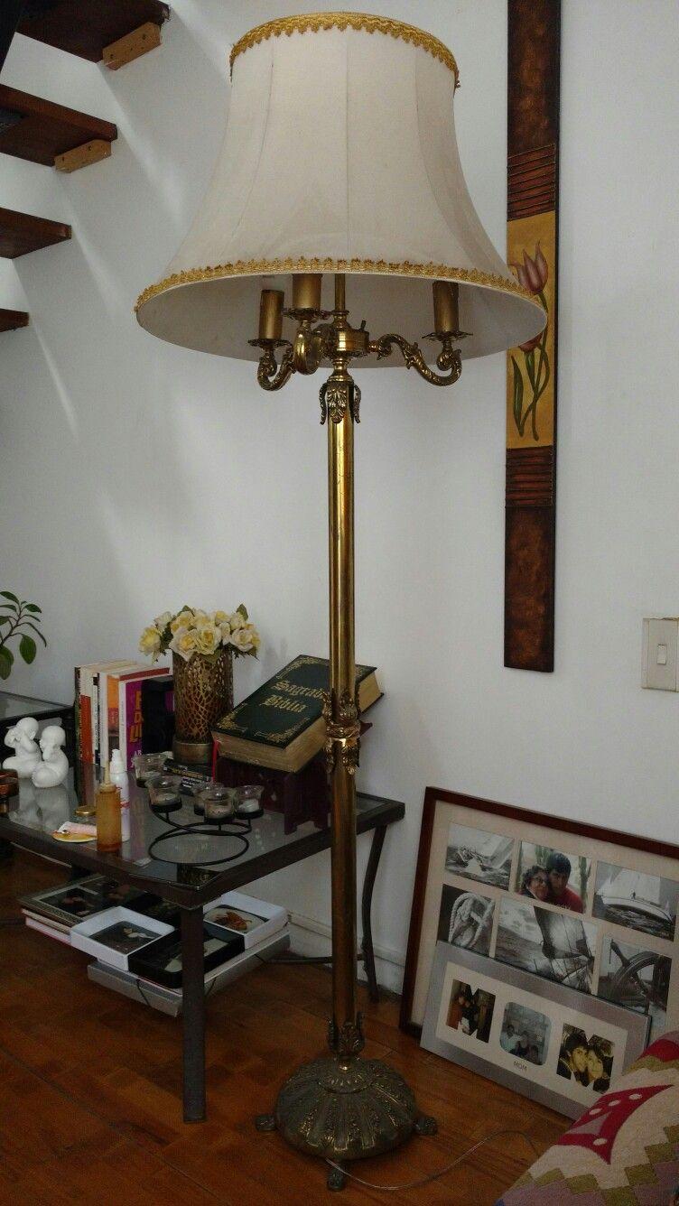 Lámpara De Pie Antigua Lámparas De Pie Antiguas Lámparas De Pie Lámparas