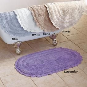 Cotton Throw Rug Combines Easy Care With Practical Comfort And Stylish Good  Looks. Dense