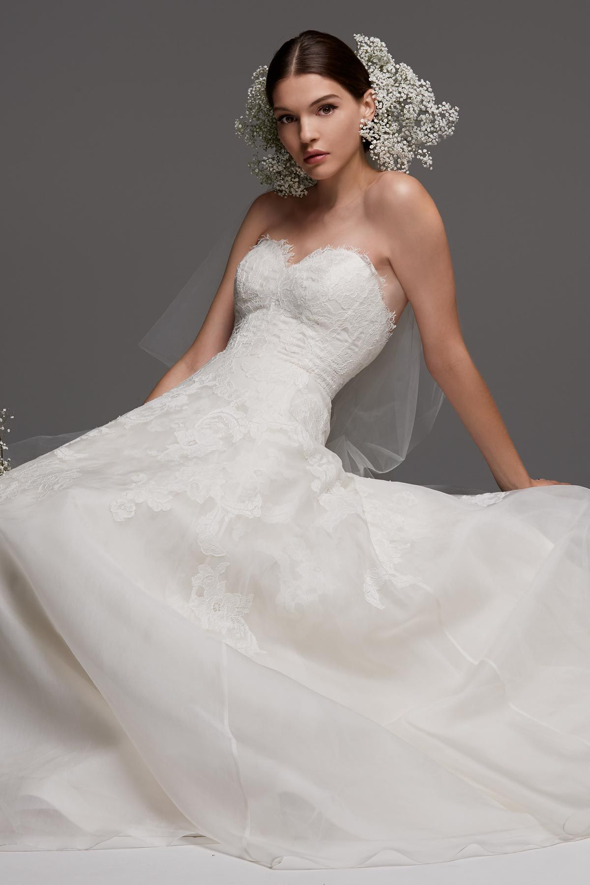 Luxembourg 4003B | Watters Brides | Watters | Watters Bridal and ...