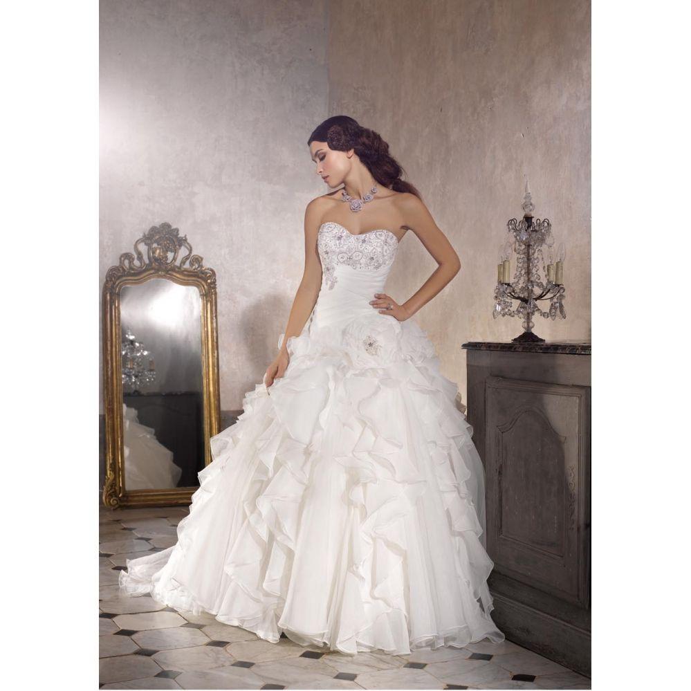 Magasin robe de mariage 93