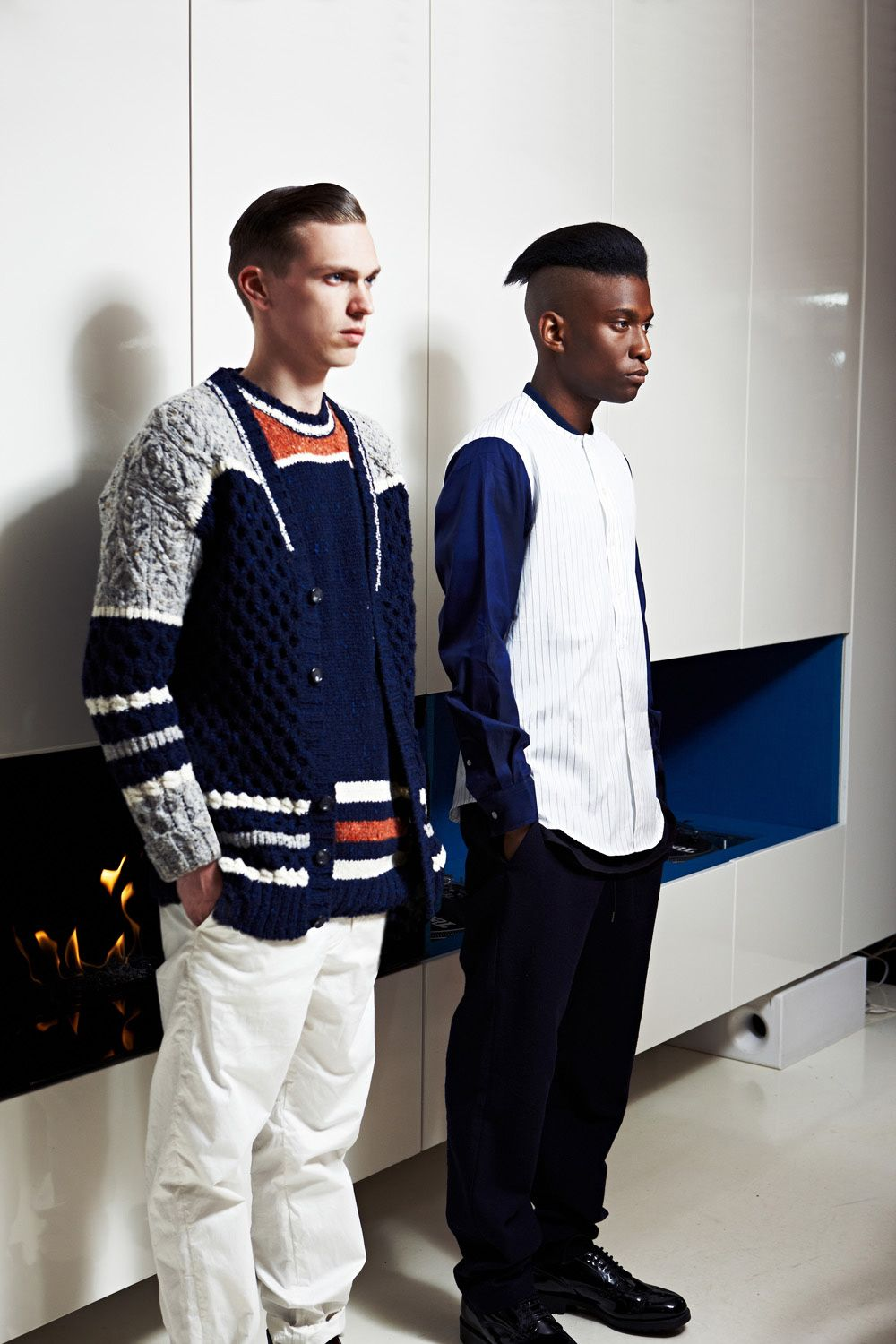 Casely-Hayford Look 12