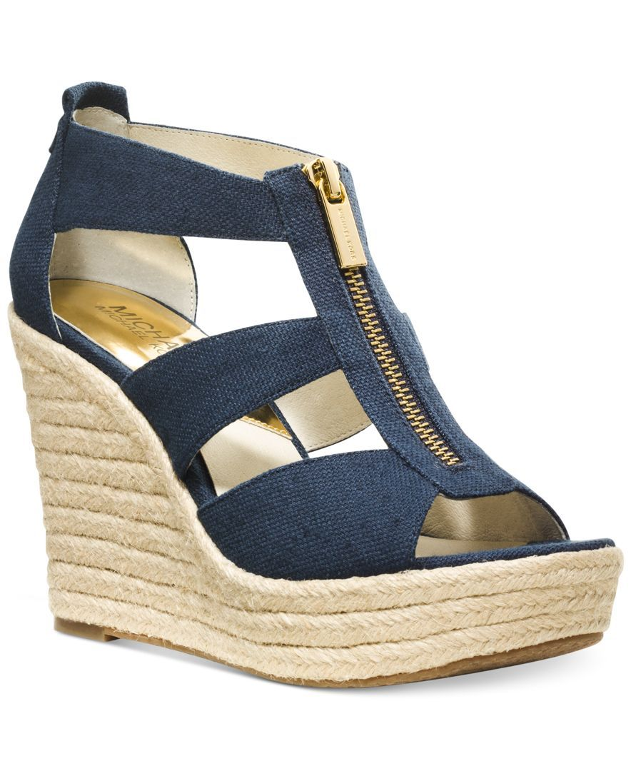 MICHAEL Michael Kors Shoes, Damita