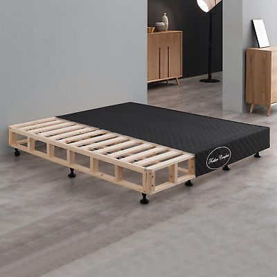 Picture 3 Of 65 In 2019 Bed Bed Base Mattress