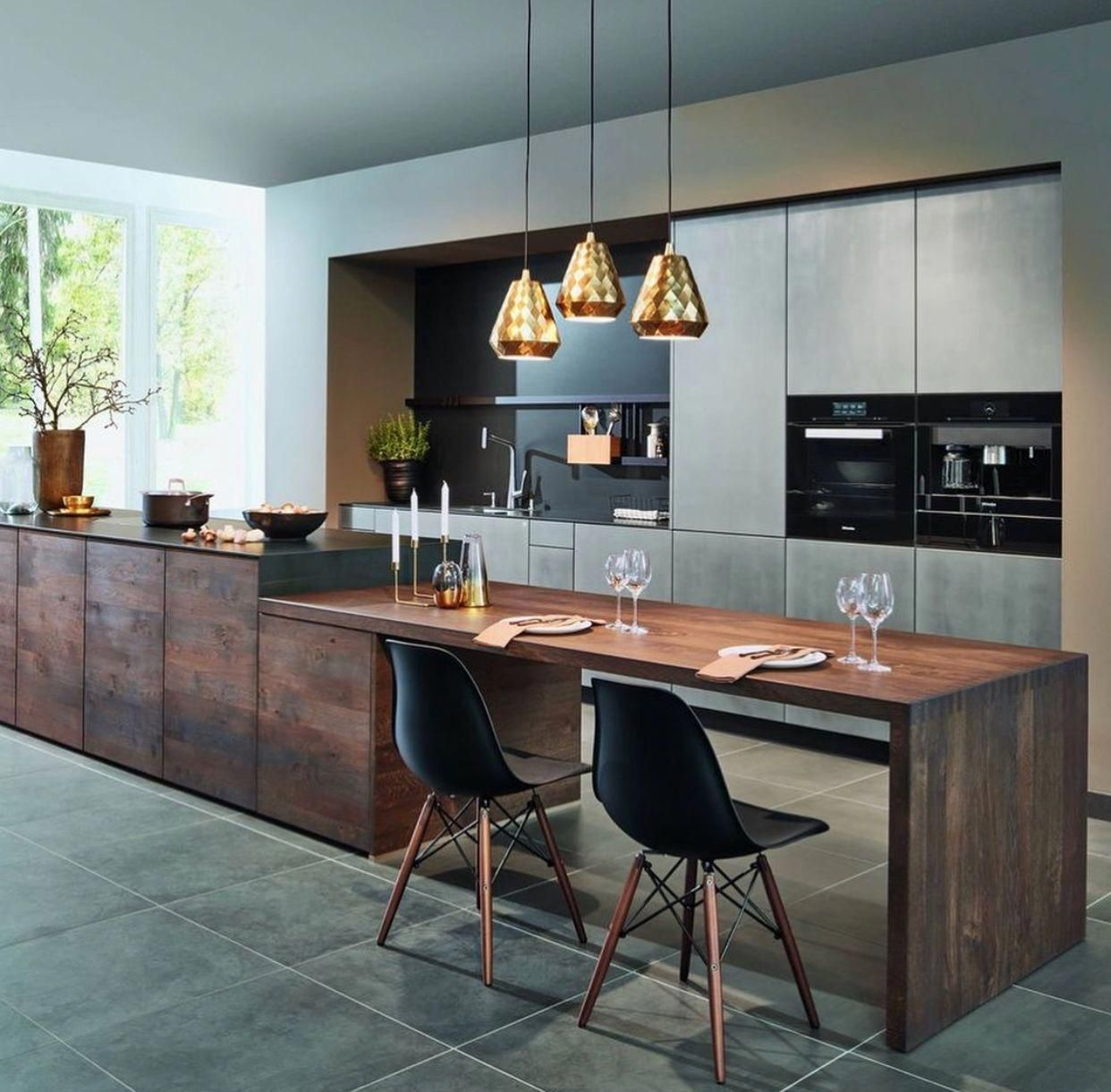 Learn Why A Stylish Kitchen Can Kickstart A Healthier Lifestyle