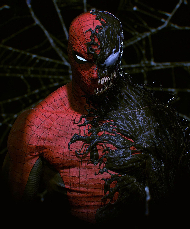 Strange Harbors | Film Review: Spider-Man: Into the Spider-Verse