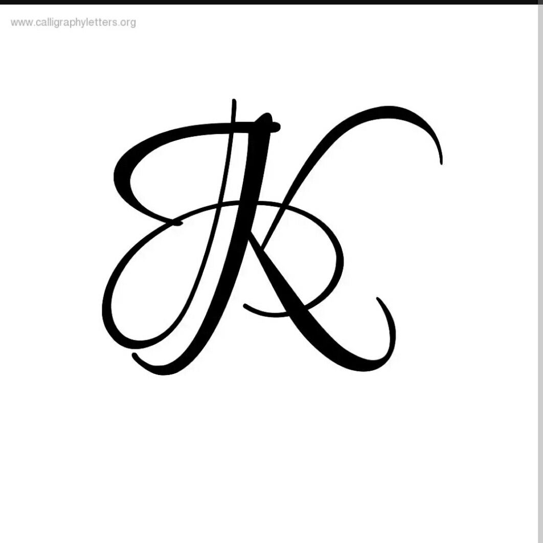 k letter | calligraphy | pinterest | lettering, calligraphy and