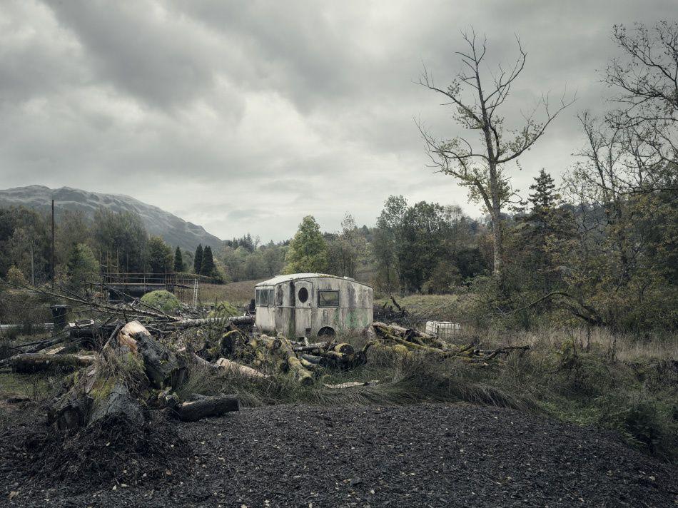 loic le quéré photography - Scotland