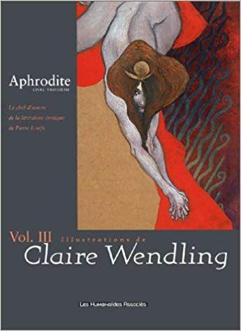 Telecharger Aphrodite Tome 3 Avec Wendling Pdf Livre En
