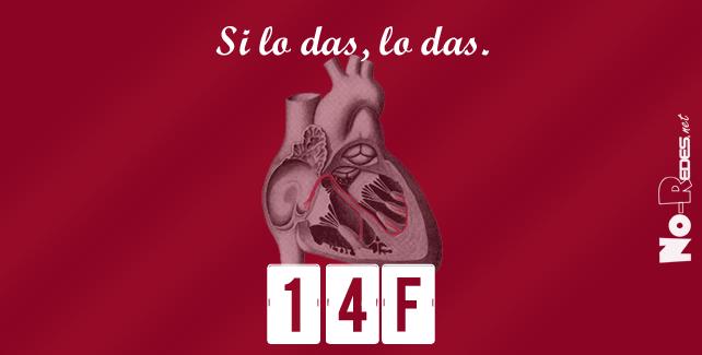 14 de febrero, San Valentín  #Efemérides en imágenes para #communityManager