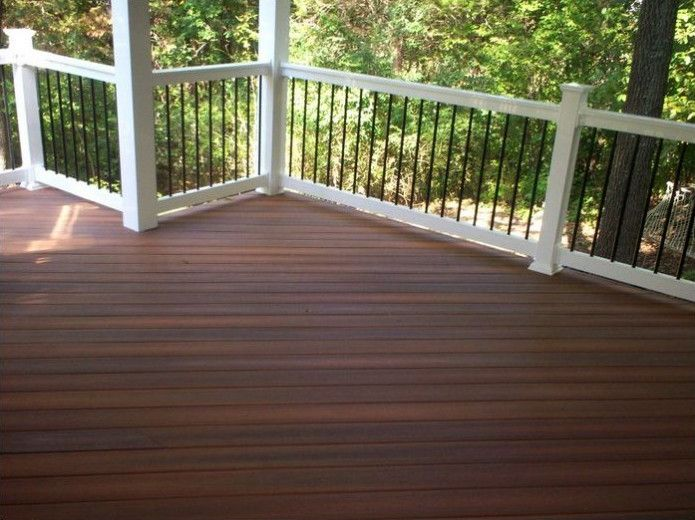 Best Menards Deck Railing Systems С Изображениями 400 x 300