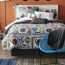 Turn It Up Comforter Set Sears Sears Canada Buying Appliances Comforter Sets Online Furniture