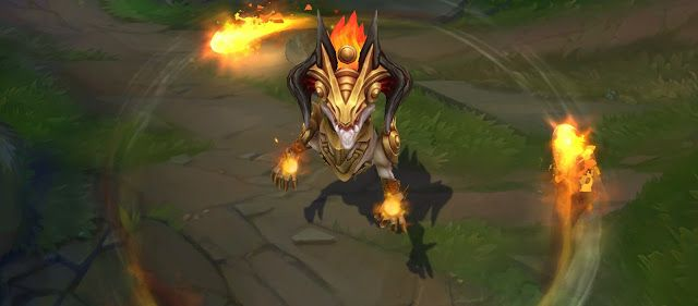 Surrender at 20: Aurelion Sol, the Star Forger, now available!