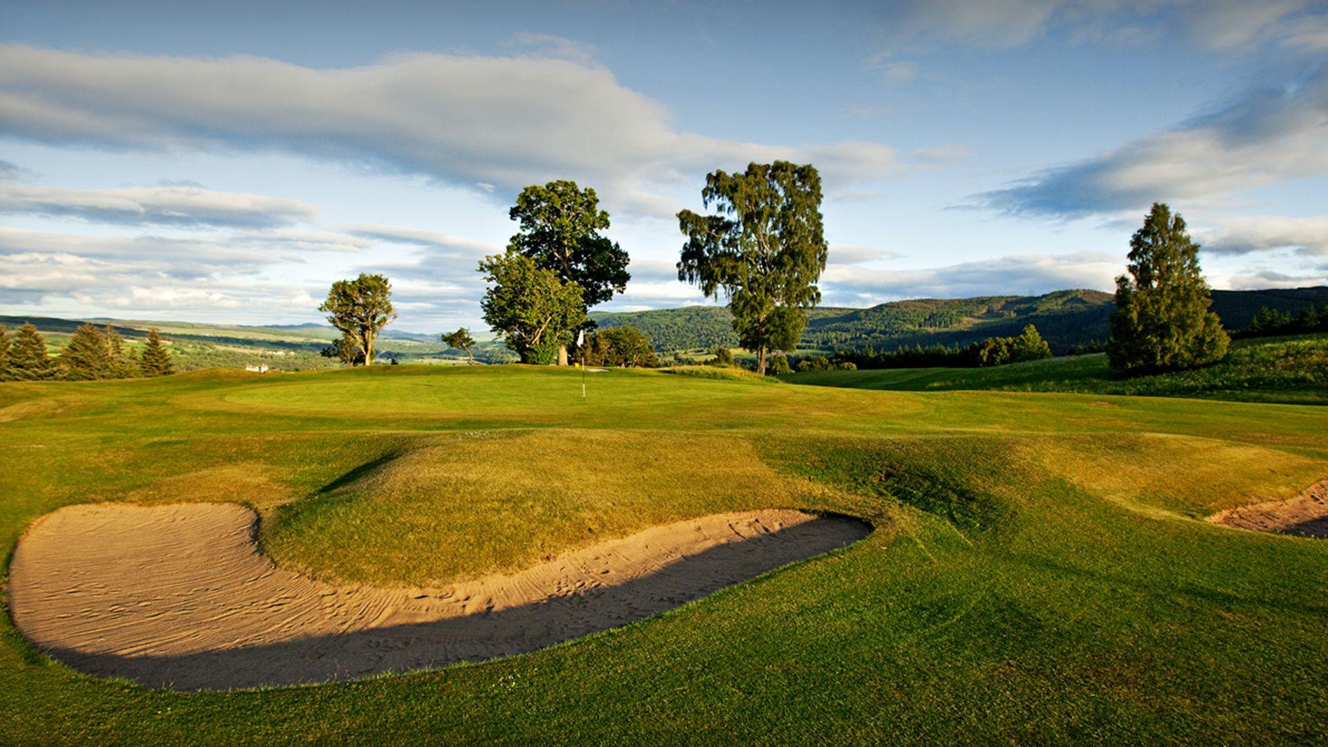 34++ Aberfeldy golf club viral