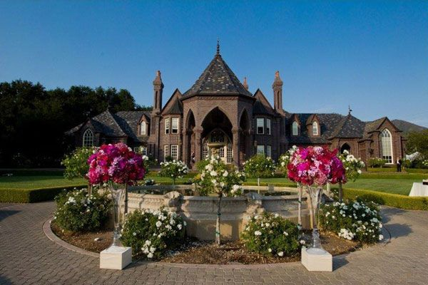 Ledson Winery Castle Kenwood Sonoma Wedding Venue Wedding Venues Sonoma Wedding Venues Venues