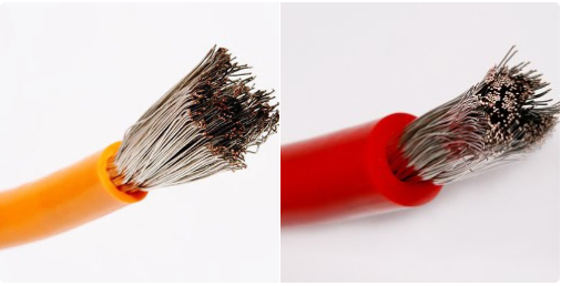 Pin On Silicone Rubber Insulated Wire