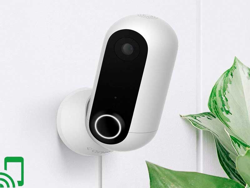 The 10 Best No Monthly Fee Home Security System Wireless Home Security Systems Home Security Camera Systems Security Cameras For Home