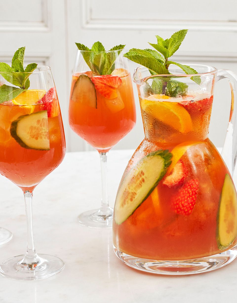 Pimms fizz food and drink cocktail recipes and brunch party cooking ideas forumfinder Gallery