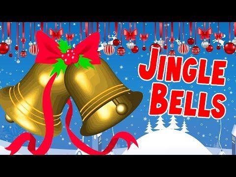 christmas songs jingle bells finger family rhymes finger family song for kids christmas carol