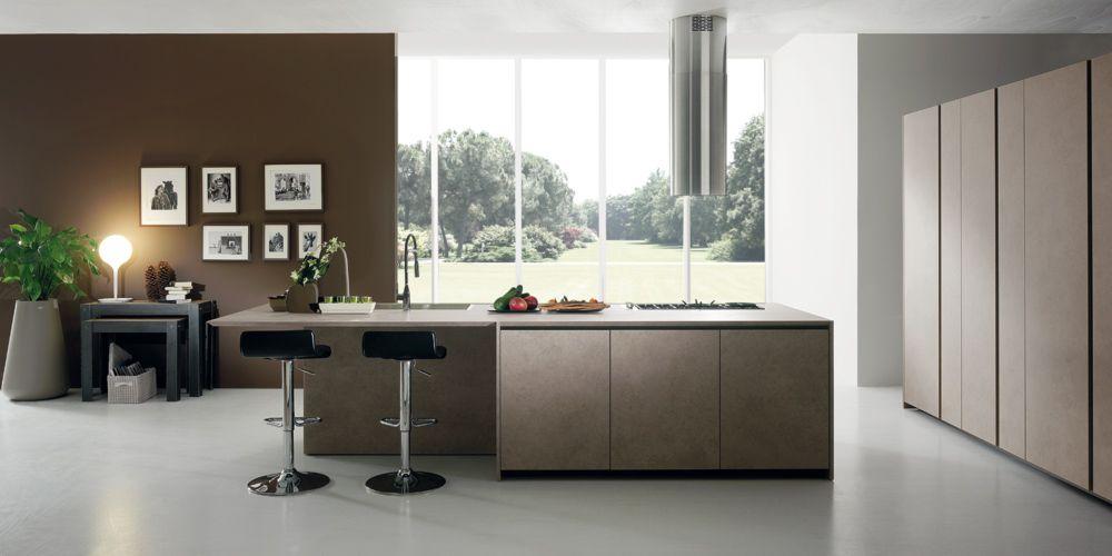 Del Tongo | Cucina Creta Corner | Tutti in cucina! | Pinterest ...