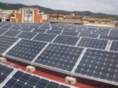 Fotos La fotovoltaica es rentable