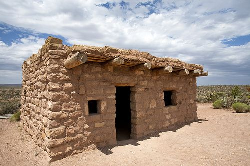Remarkable Hopi Indian House Eagle Point West Rim Of The Grand Canyon Interior Design Ideas Inesswwsoteloinfo