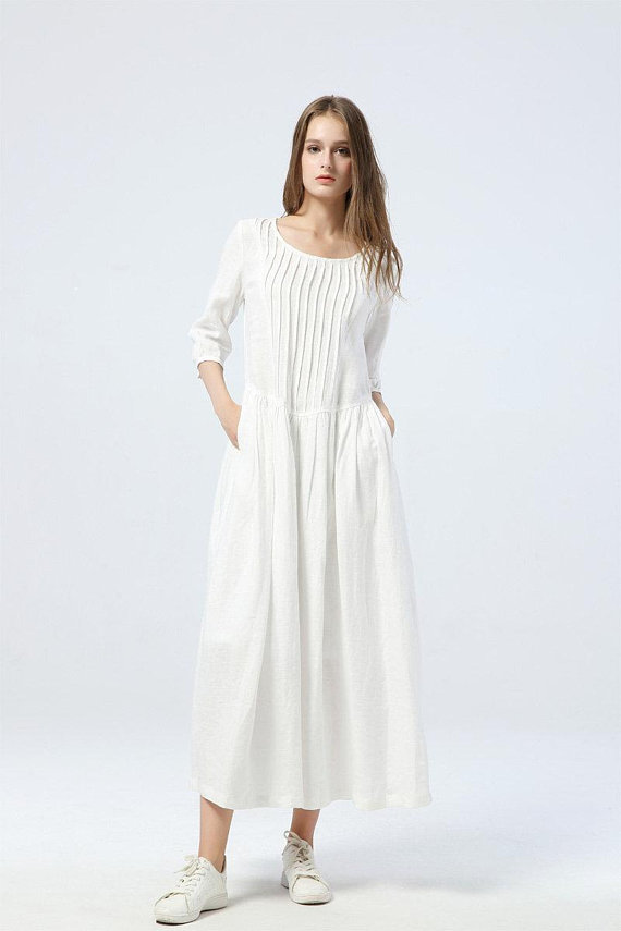 896c0c8361a6 long white dress