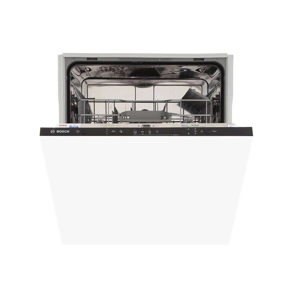 Buy Bosch Serie 2 Smv40c40gb Built In Fully Integrated Dishwasher Black Control Panel Marks Electrical In 2021 Fully Integrated Dishwasher Integrated Dishwasher Black Dishwasher