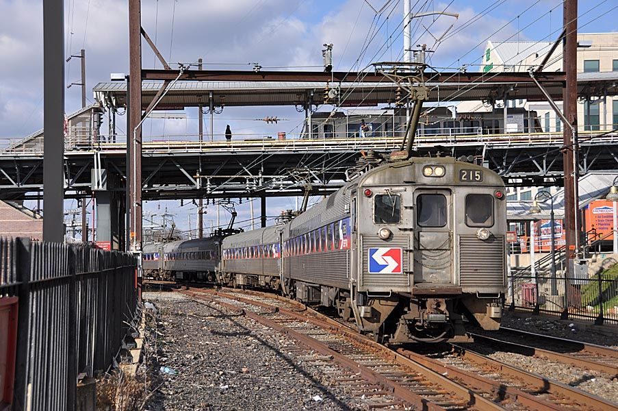 new septa regional rail schedules go into effect sunday trains magazine railroad and. Black Bedroom Furniture Sets. Home Design Ideas