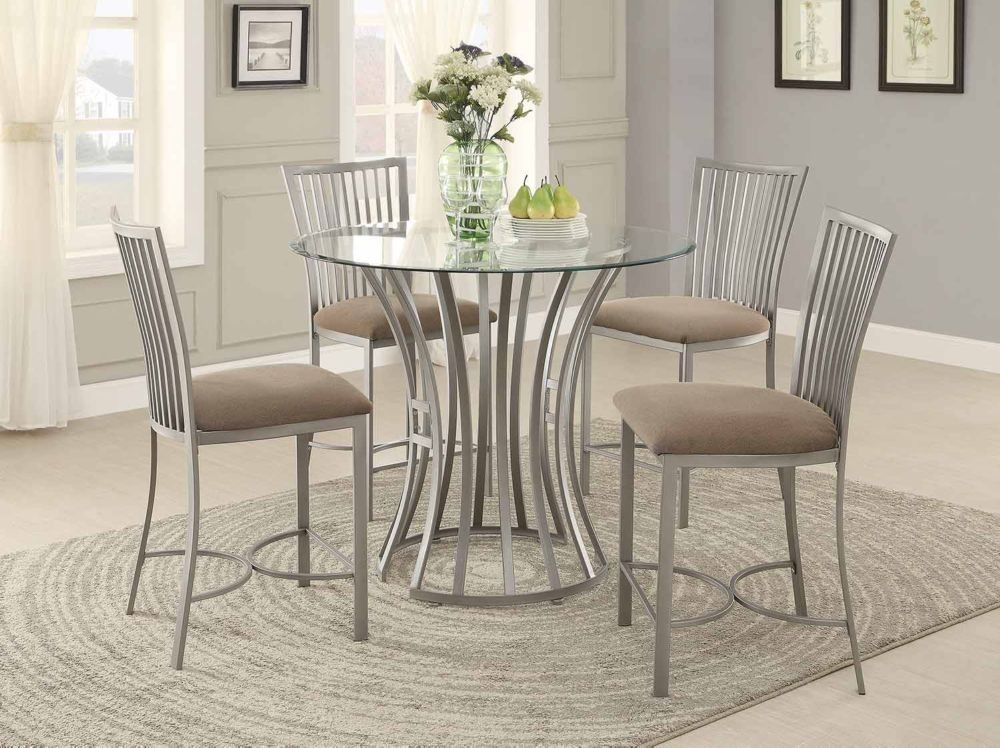 Counter Height Round Dining Sets   Google Search