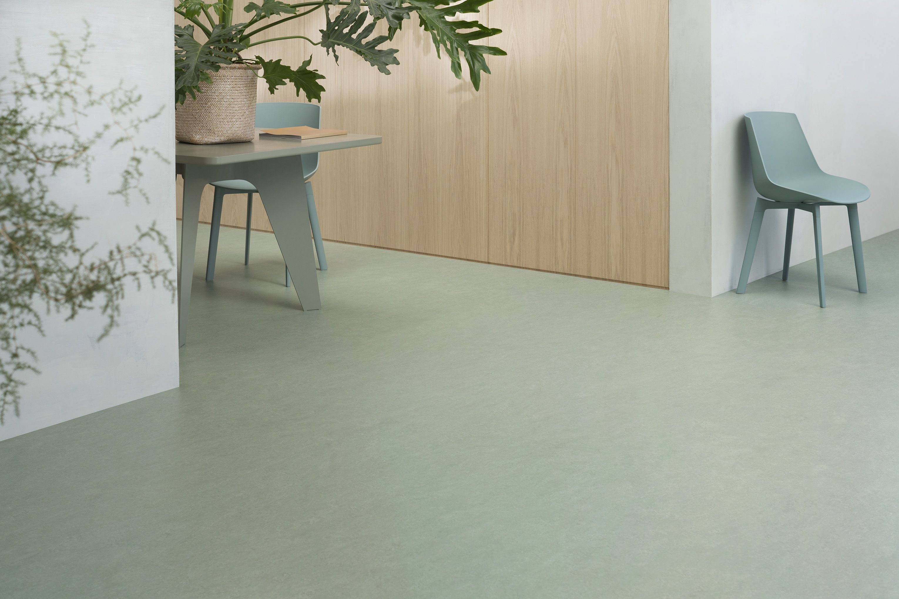 Natural Linoleum Flooring Commercial Interior Design Linoleum Flooring Marmoleum Marmoleum Floors