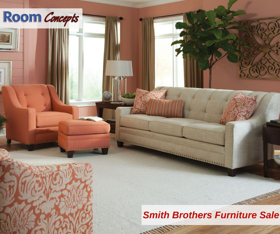 The Smith Brothers Furniture Sale Is Going On Now At Both Room