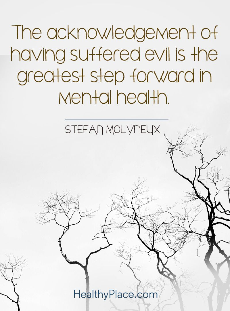 quotes on mental health and mental illness best mental health