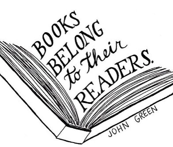 Flawless John Green quote