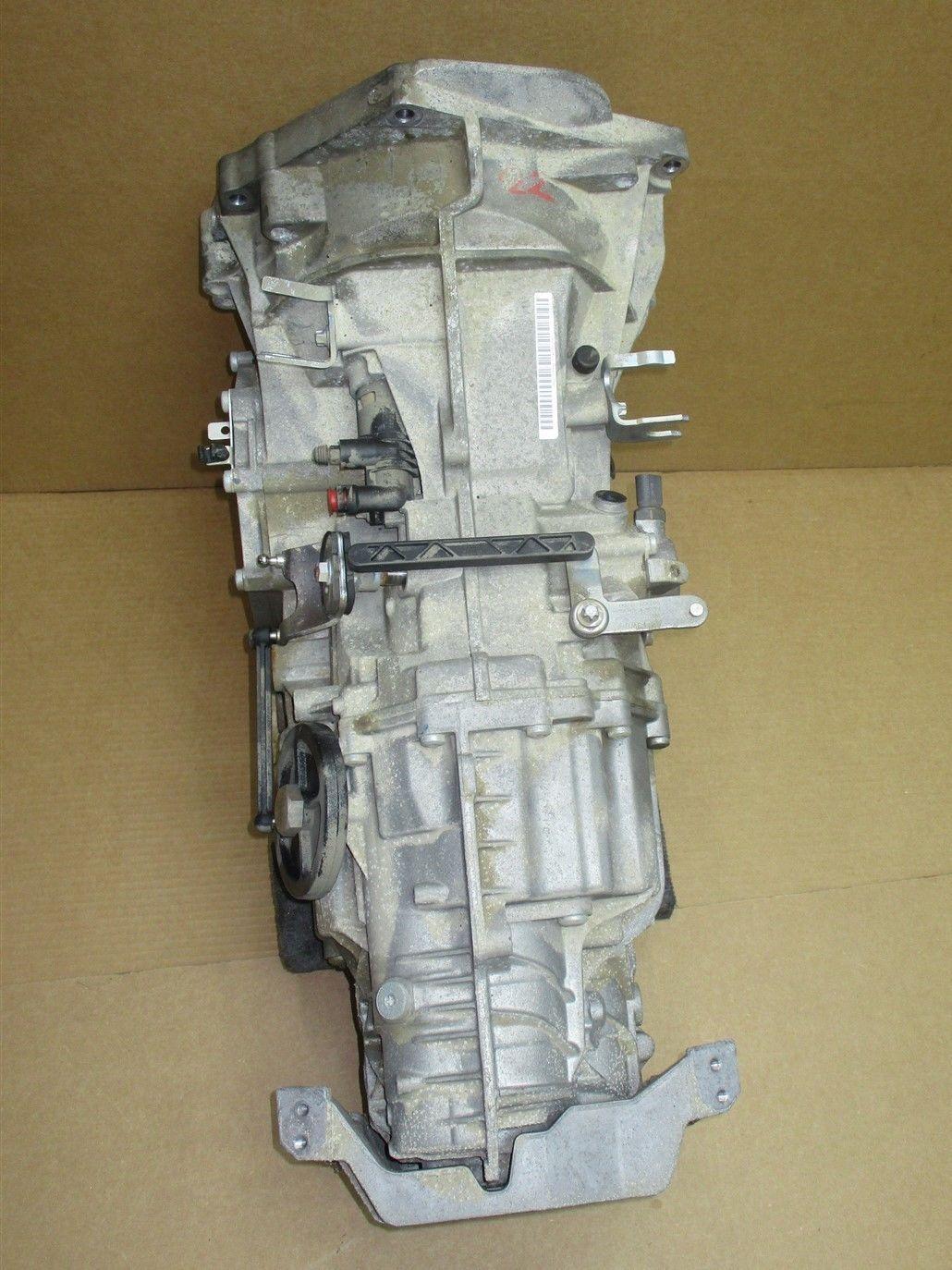 10 Boxster S RWD Porsche 987 6 SPEED MANUAL TRANSMISSION GEAR BOX G87.40  22,906 | eBay
