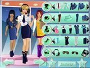 Play Career Stylist online for free - GirlGames.net