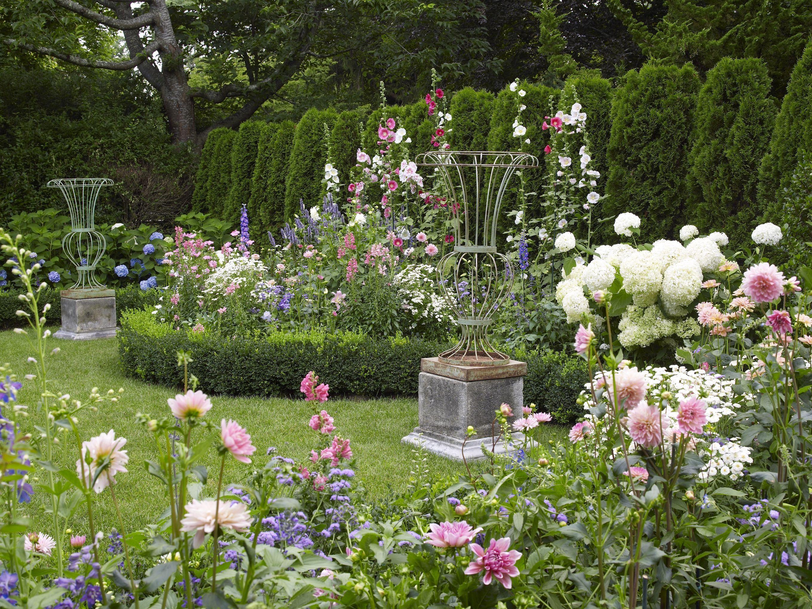 Cottage garden landscape design ideas  Goodbye to Bee Cottage u Frances Schultz  Garden  Pinterest  Bees