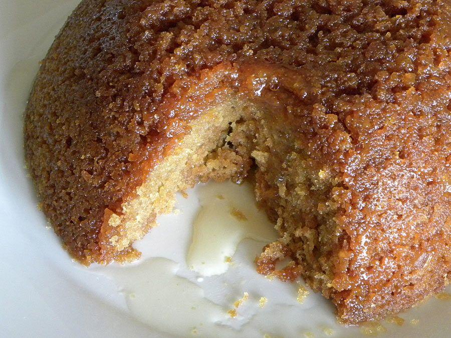 Zambia cake recipe