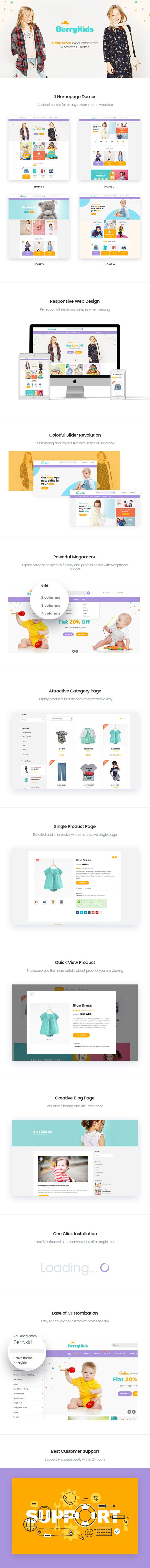 Download BerryKid – Baby Store WooCommerce WordPress Theme ...