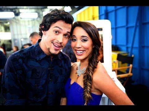 Alex og Sierra x faktor dating dating nettsteder Madison