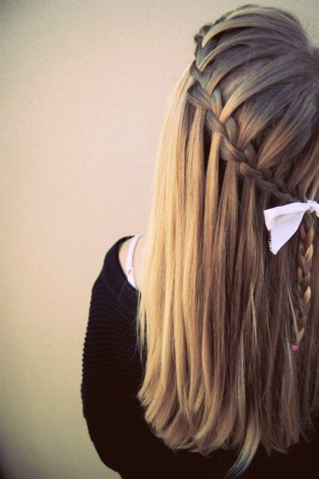 30 Peinados Faciles Paso A Paso Para Cuando Tienes Poco Tiempo Peinados Con Trenzas Peinados Cabello Lacio Peinados Faciles Pelo Corto