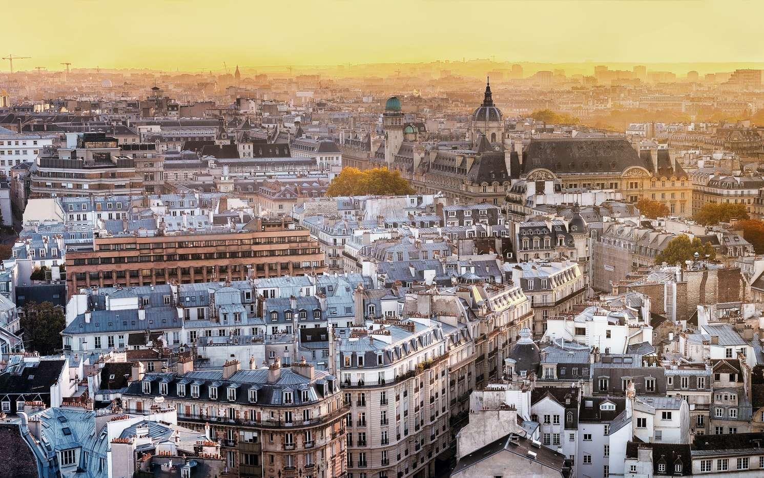 Canicule une pluie de records de température en France