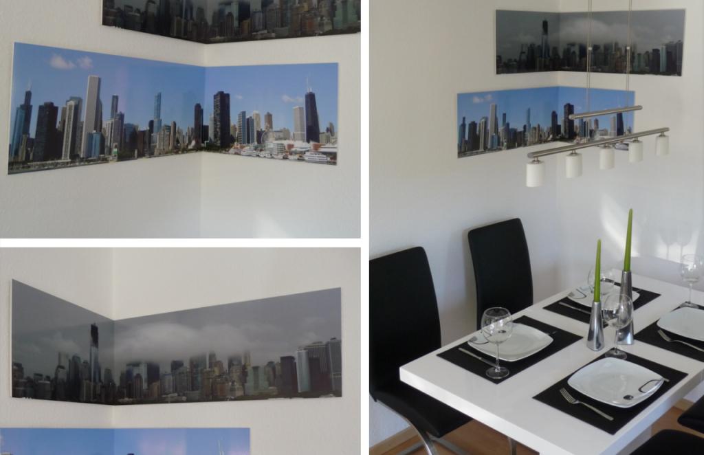 Stilvolle Dekoration für leere Ecken!  Wir zeigen in unserem Blog wie es funktioniert.